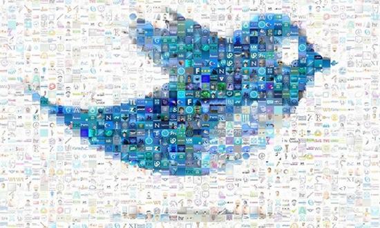 Twitter: Una forma corta de expresarse, Twitter, Una forma corta de expresarse, web intuitiva, webintuitiva